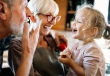 What To Know About Adopting Your Grandchildren