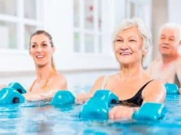 Exercises To Relieve Arthritis Pain