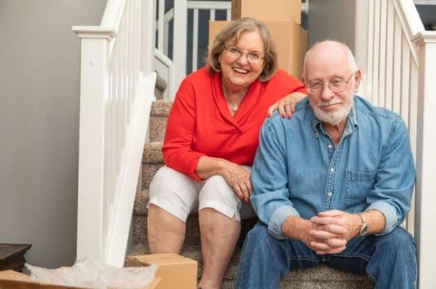 Common Mistakes People Make When Downsizing Homes