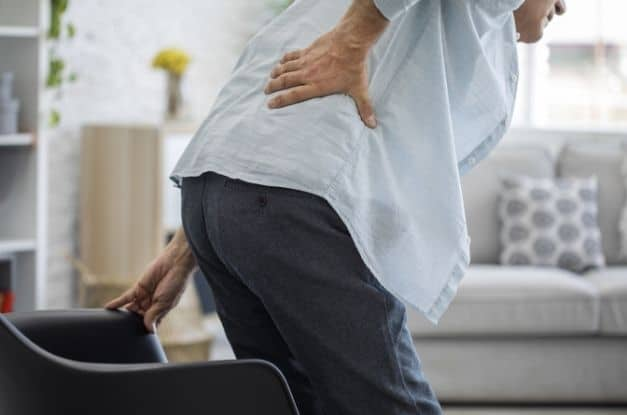 What To Do About Your Crippling Back Pain