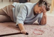 Most Common Injuries for Seniors