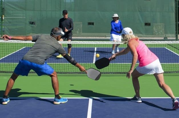 What You Need To Begin Playing Pickleball