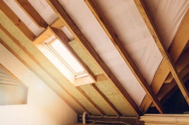 How To Know It's Time For An Insulation Replacement
