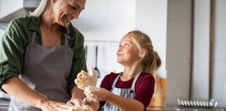Fun Ideas For Grandmother and Granddaughter Dates
