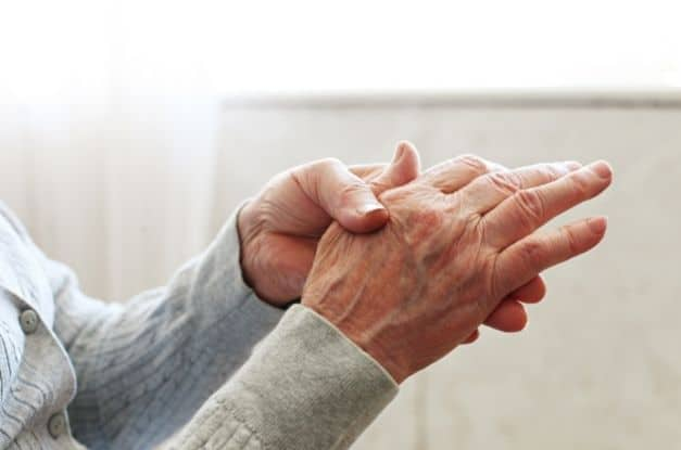 Common Tasks That Are Harder With Arthritis