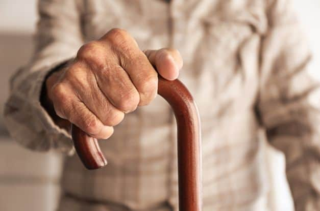 Tips To Show You How To Use a Cane When Visually Impaired