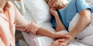 How To Support a Loved One in the Hospital