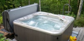 5 Maintenance Tips for New Hot Tub Owners