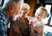 How Grandparents Can Support New Parents