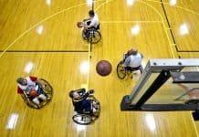 Wheelchair Workouts